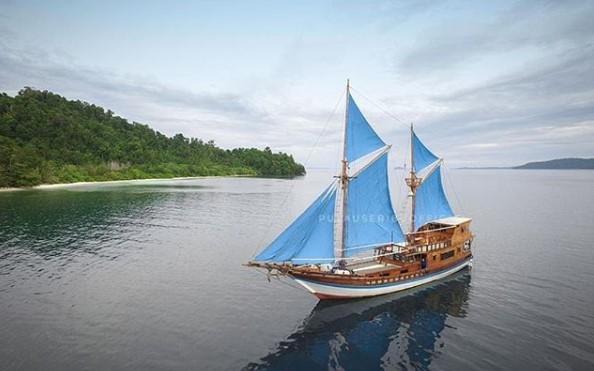 Jadwal dan Tarif Kapal Ke Pulau Seribu